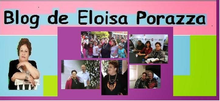 Blog de Eloisa Porazza