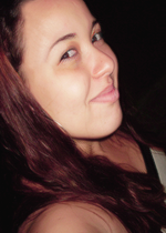 Thainá Cristina