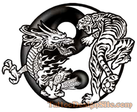 Labels: Dragon Tattoos Designs , stylish designs