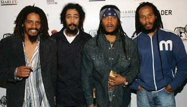 The Marley Brothers