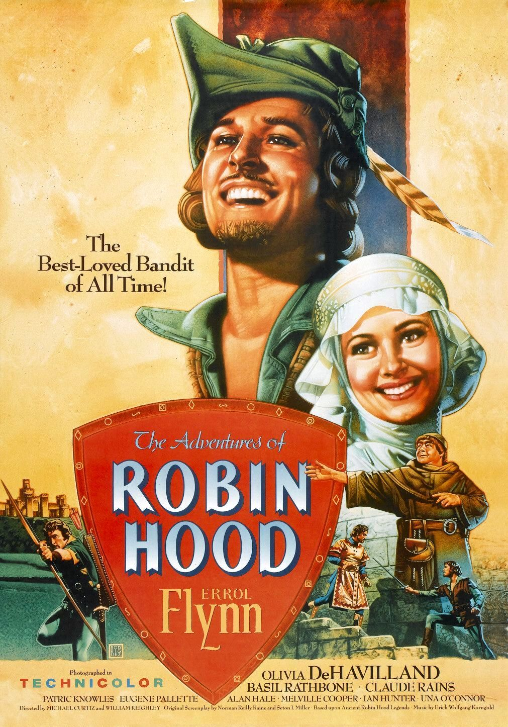 robin hood facts A charming spoof, mel brooks's robin hood: men in tights introduced the world  to dave chappelle and extolled the virtues of form-fitting legwear.