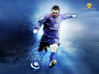 Wayne Rooney Wallpapers