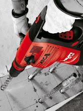 Instalación anclajes en cajas fuertes gasolineras