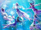#16 Zodiac Wallpaper