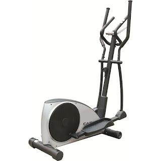 vélo-elliptique