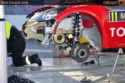 WRC suecia solberg
