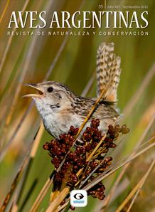 Revistas sobre aves argentinas