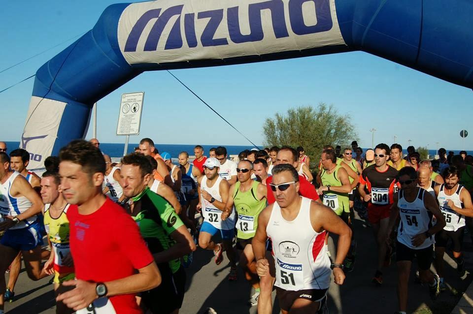 Gara Podistica 2013