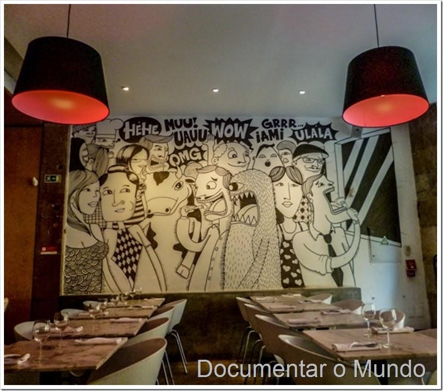 Hamburgueria Gourmet  Lisboa