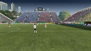 Nuevos Estadios Sudamericanos para FIFA12 by Guima Fifa12+pacaembu