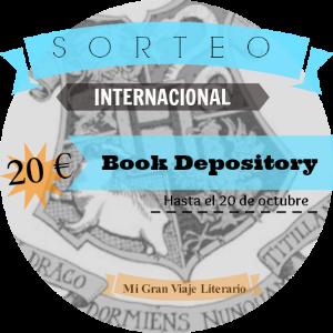 """Concurso del blog """"Mi Gran Viaje Literario"""""""