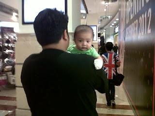 Anak Walid! ;P