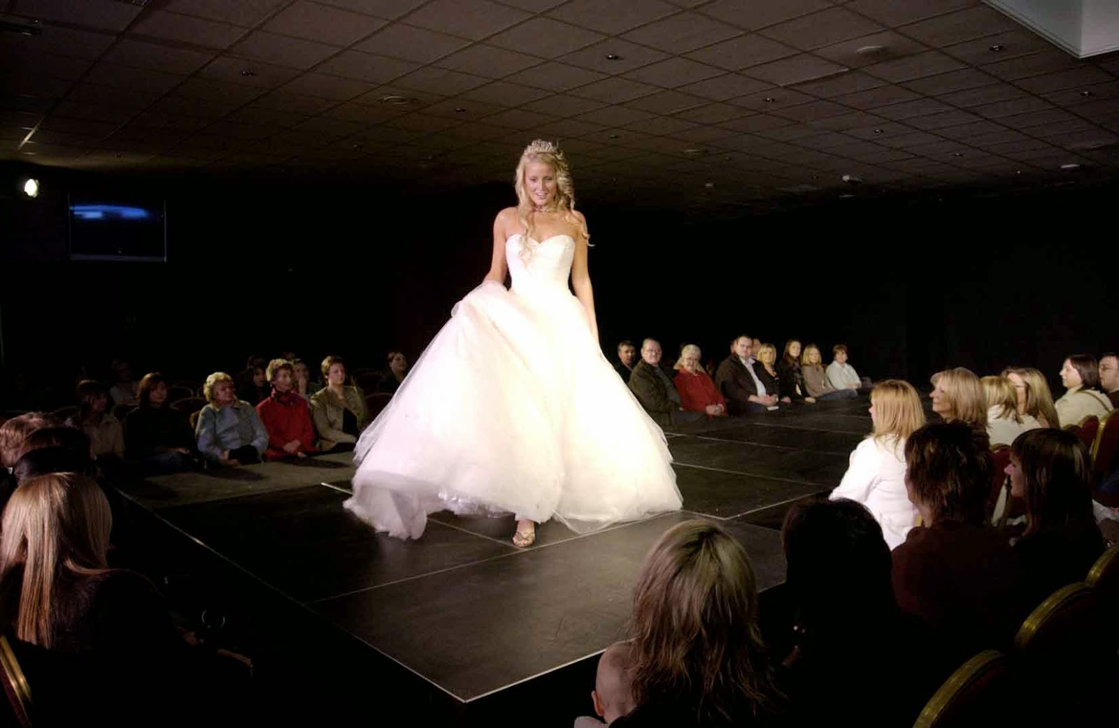 Ayrshire Scotland Business News: Tenth Ayrshire Wedding Show in the ...