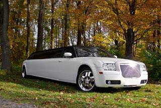 Rent Chrysler 300