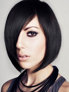 New Bob Hairstyle Trend For Your Short Haircut