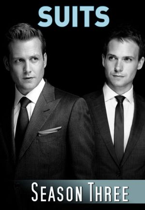 Suits S04E03 720p HDTV 300MB