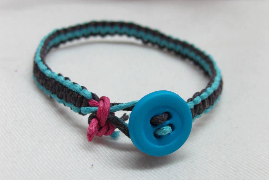 different types of designs for friendship bracelets