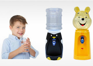 Groupon : Buy Kids Water Dispenser And Get at Flat 60% Off And Extra 15% Off – BuyToEarn