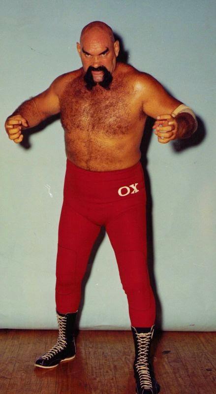 Ox Baker-wrestling-wrestler