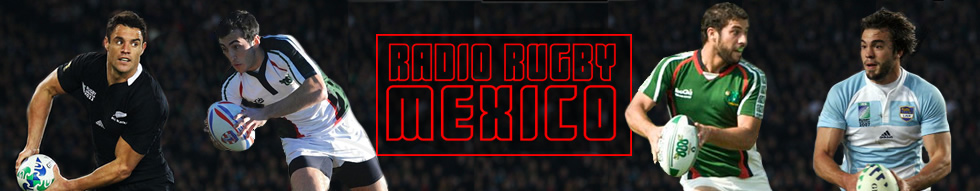 Radio Rugby Mexico