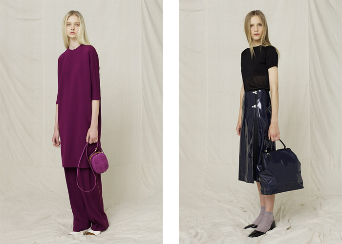 the row resort 2013 collection