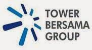Lowongan Kerja Tower Bersama Group November 2014