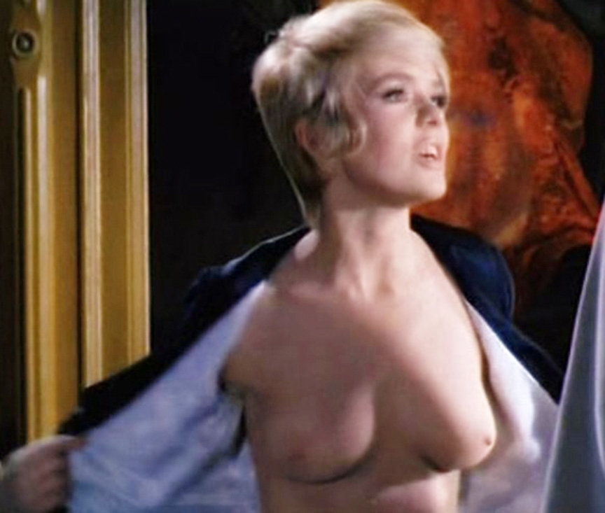 Joey Heatherton - Vintage Erotica Forums