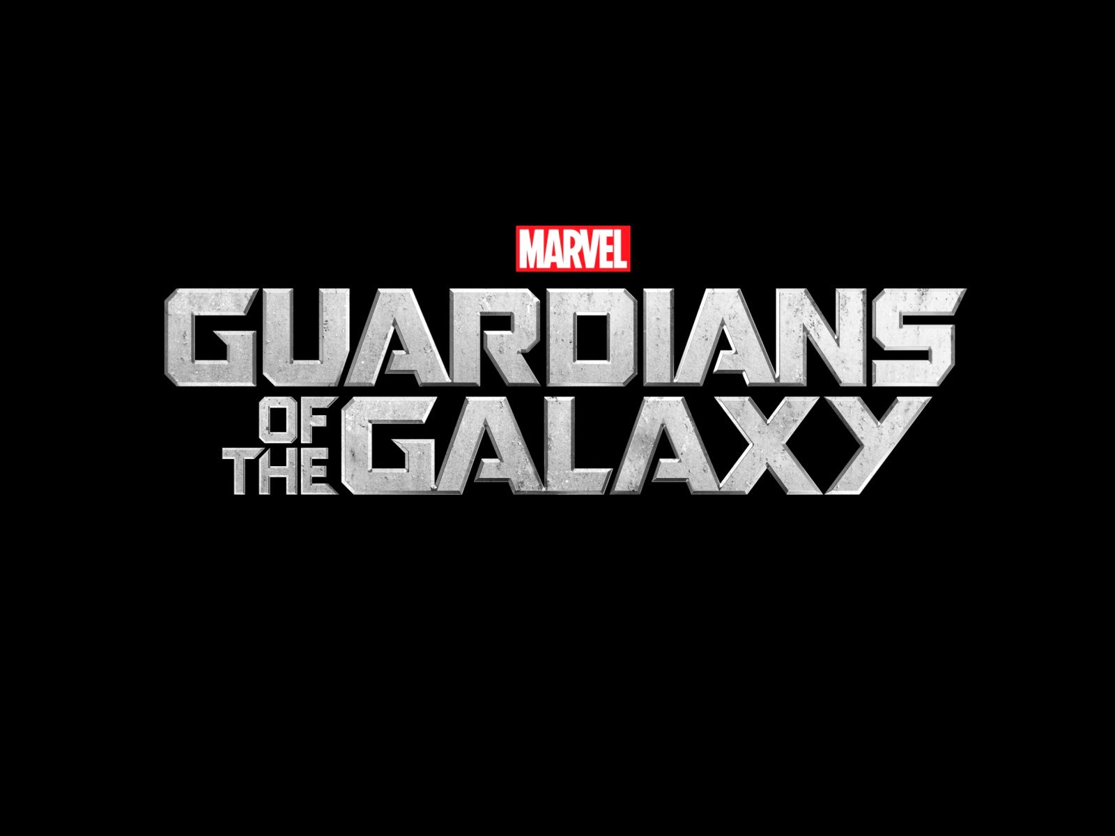 Guardians Of The Galaxy Superhero Team Logo HD Desktop Wallpaper