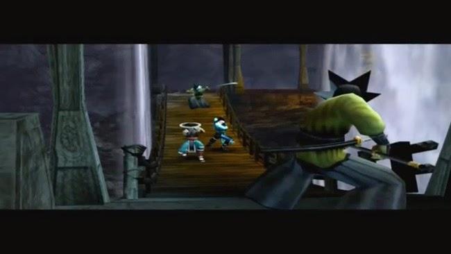 Mortal Kombat Shaolin Monks (1)
