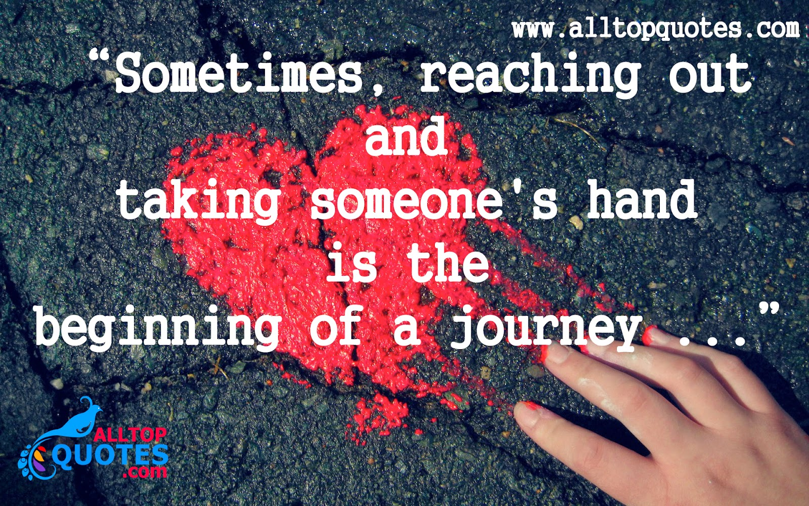 beginning of a journey nice life quotes in english all