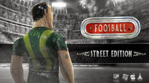 Foosball Street Edition PC Full Español
