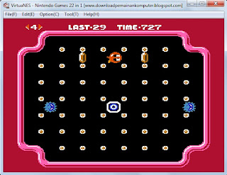 22 IN 1 GAMES NINTENDO SERU | Download Games