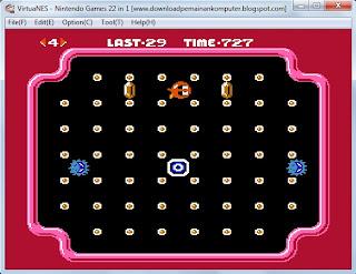 Game Seru Pc Rendah