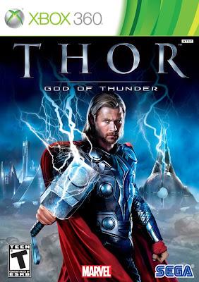 Thor: Il Dio del Tuono Xbox 360