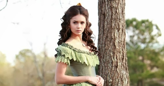 1864 Pierce Gown Vampire FlouncedLuciaAuftragKatherine Green qSUGzVMp