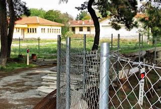 Φυλακές για τους Έλληνες που πλήττει η κρίση ετοιμάζει η συγκυβέρνηση - ΒΙΝΤΕΟ