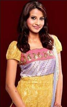 Vrinda Dawda as Tani