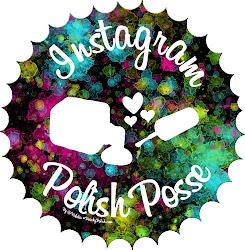 Instagram me @polisheddezinezaddict