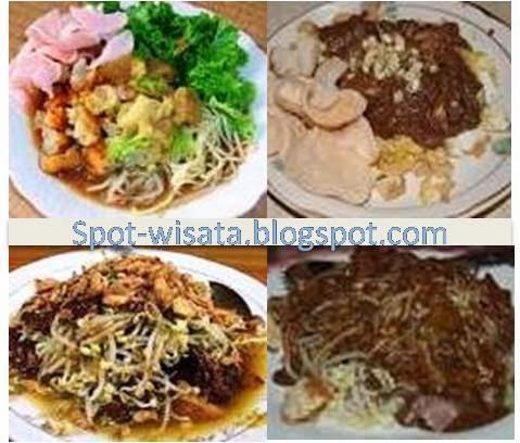 Daftar Wisata Kuliner Khas Surabaya yang Terkenal