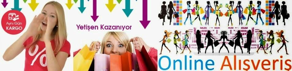 internetten alışveriş yapabileceğim siteleri Online alışveriş yap