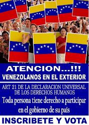 Art. 21 Declaración Universal de los DDHH