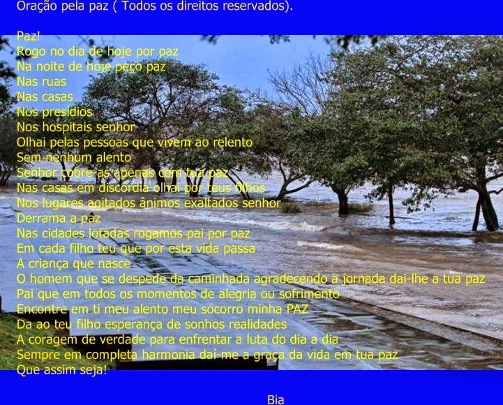 Poema e imagem/BiaCastellano