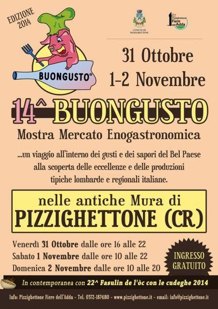 BuonGusto pizzighettone