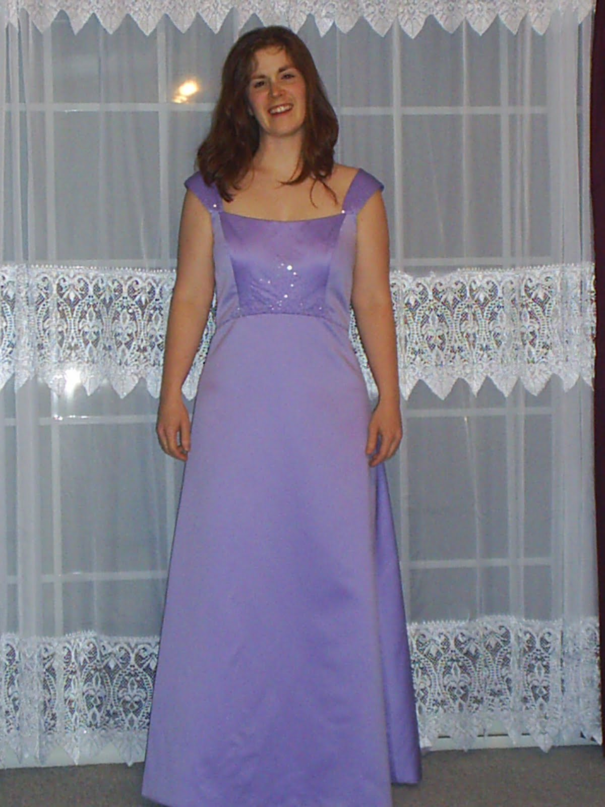 The Recital Dresses, Part Two: I Need Your Help!