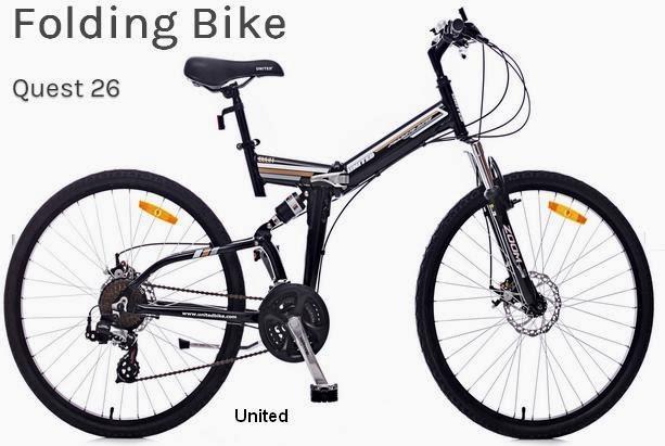 Sepeda Sepeda Bagus Buatan Indonesia