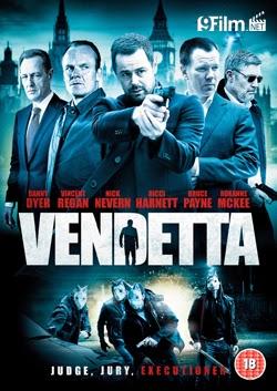 Hận Thù - Vendetta