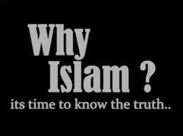 menjadi muslim