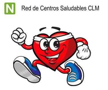 Red de Centros Saludables CLM