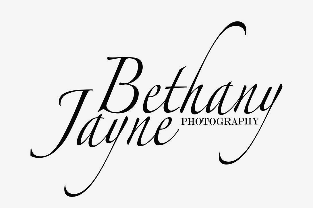 Bethany Jayne Photography