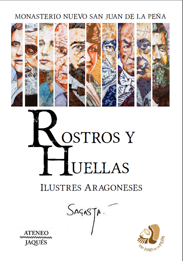 """Exposición """"Rostros y huellas"""" de Pedro Sagasta"""
